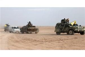 کردهای سوری مورد حمایت آمریکا وارد شهر الطبقه در نزدیکی رقه شدند
