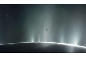 آیا میتوان به وجود حیات در قمر زحل امیدوار بود؟