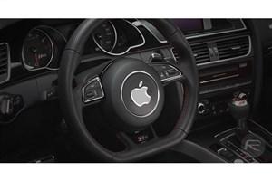 اپل برای آزمایش خودرو خودران در کالیفرنیا مجوز گرفت