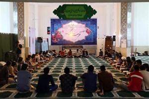 آمادگی 60 مسجد سیستان و بلوچستان برای برگزاری مراسم اعتکاف
