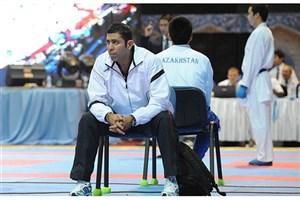 اسامی کادر فنی تیم های ملی نوجوانان و جوانان پسران کاراته اعلام شد