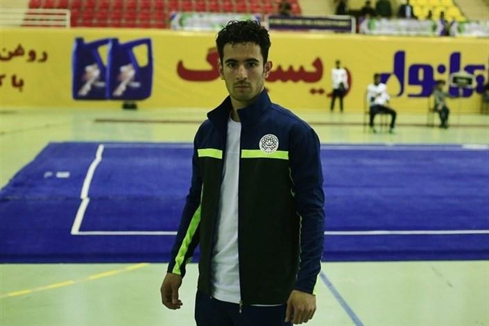 هادی محمدی