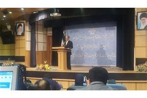 جهانگیری: شخصا داوطلب انتخابات ریاست جمهوری نبودم/  با آقای روحانی در کنار هم هستیم