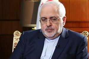 واکنش ظریف به استفاده تروریستها از سلاح شیمیایی در عراق