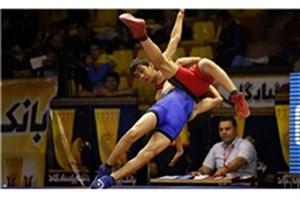 مدال برنز رقابتهای جهانی نوجوانان، به محمد مهرابی رسید