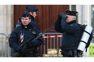 بازداشت 10 مظنون حملات تروریستی ژانویه 2015 فرانسه