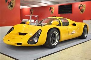 کریزل 910e معرفی شد؛ ابرخودرویی الکتریکی با ظاهر کلاسیک