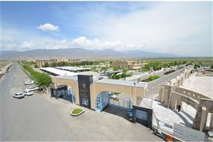 دانشگاه آزاد اسلامی نیشابور در ایام نوروزپذیرای بیش از 410 نفر میهمان بوده است