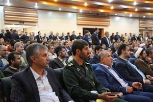 همایش توسعه منطقه ای مازندران در دانشگاه آزاد اسلامی نور برگزار شد