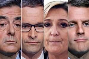 اسکای نیوز: حمله پاریس به تصمیمگیری رایدهندگان مردد فرانسه کمک خواهد کرد