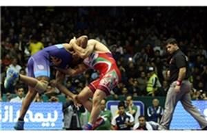 برنامه مسابقات کشتی بازیهای کشورهای اسلامی اعلام شد