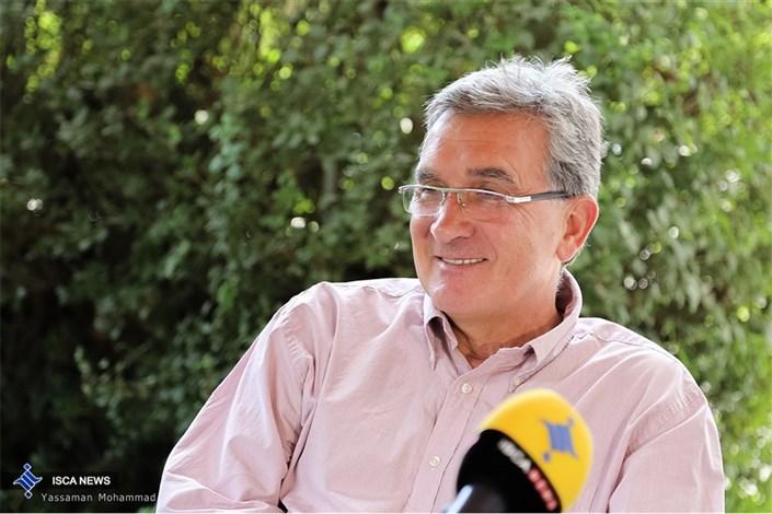 مصاحبه اختصاصی ایسکانیوز با برانکو ایوانکوویچ