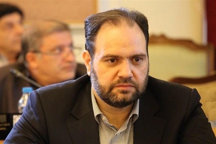 دکتر امیر حسین جمشیدی