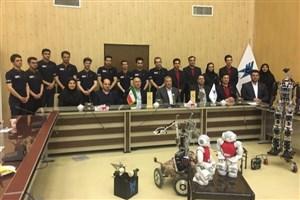 علم رباتیک را کاربردی سازید