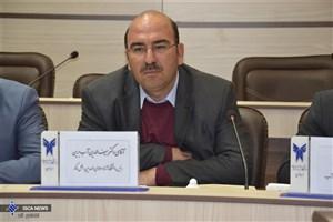 دانشگاه آزاد اسلامی ارومیه عضو اتحادیه دانشگاه های قفقاز می شود