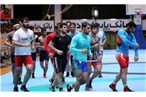 آغاز مرحله جدید اردوی فرنگیکاران از امروز