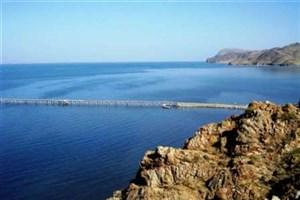تاثیر مثبت سیلهای اخیر بر روند احیای دریاچهارومیه؛ تا ۱۲سانتیمتر