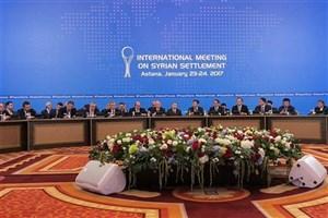 معارضان سوری برای حضور در مذاکرات آستانه دچار اختلاف شدند