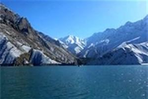 رهاسازی آب سدهای لتیان و امیرکبیر با هدف مدیریت سیلاب احتمالی