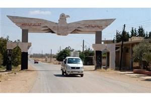 ارتش سوریه وارد «طیبهالامام» در حماه شد