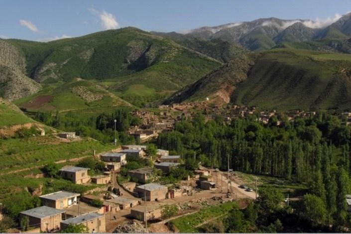 روسنای گردشگری خراسان شمالی