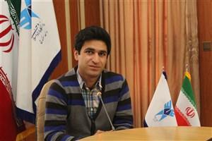 برگزاری ششمین دوره مسابقات ملی رباتیک آزاد کردستان در سنندج