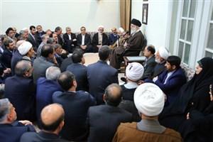 جزئیات تازه از جلسه اصلاحطلبان با رهبر انقلاب
