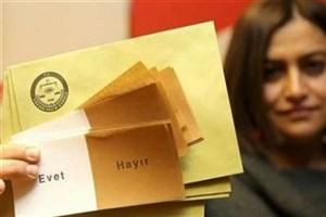 کردهای ترکیه و همه پرسی قانون اساسی