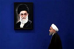 نشست صمیمی با روسای دانشگاههای کشور با حضور دکتر روحانی