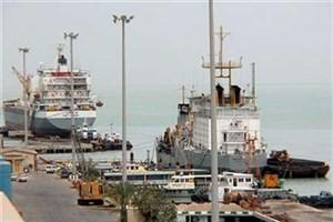 تخلیه و بارگیری 562 میلیون تن کالای نفتی و غیرنفتی در بنادر تجاری کشور در دولت یازدهم