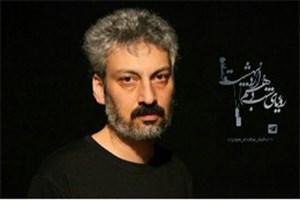 ارژنگ امیرفضلی با نقشی متفاوت در صحنه تئاتر ظاهر می شود
