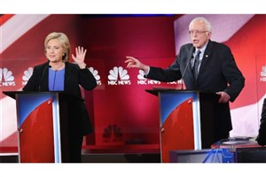 علت شرکت سناتور آمریکایی در رقابتهای انتخاباتی