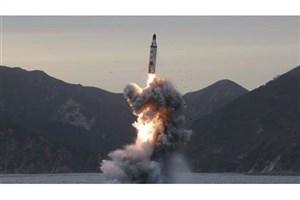 آمریکا آزمایش موشک میانبرد کره شمالی را تایید کرد