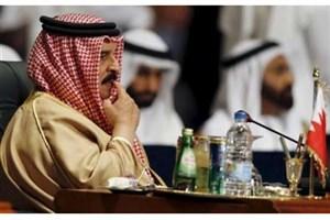 پادشاه بحرین: ایران در منطقه تفرقهافکنی نکند