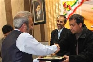 برگزاری مرحله مقدماتی مسابقات شفاهی قرآن کریم در دانشگاه آزاد اسلامی  بیضا