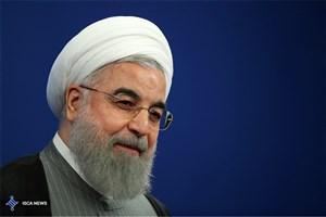 روحانی:  با لایحه شفافیت، دخل و خرج دستگاهها به مردم اعلام میشود