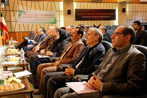 نخستین همایش ملی نکوداشت عطاملک جوینی در دانشگاه آزاد اسلامی سبزوار برگزار شد