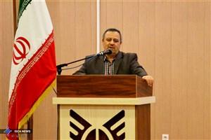 دومین کنفرانس ملی مهندسی پیشرفته با استفاده از تکنیکهای ریاضی  باحضور معاون آموزشی دانشگاه آزاد اسلامی به کار خود پایان داد