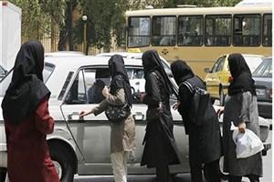 تهران ، ژاپنی تازه  برای رانندگان  شهرستانی/ روایت رانندگانی که در ماشین زندگی می کنند