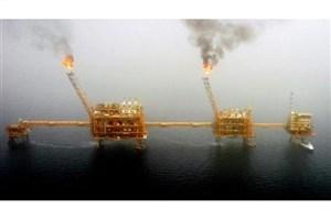 آمادهسازی اسناد برای توسعه میدان گازی فرزاد