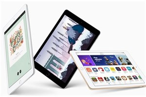 آیپد 9.7 اینچی جدید اپل با قیمتی نجومی وارد بازار ایران شد/ محصول ارزان قیمت اپل در ایران قیمتی میلیونی دارد!