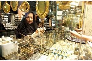 رییس اتحادیه طلا و جواهر عنوان کرد:  حباب قیمت سکه شکست/نزول قیمت در روزهای آینده