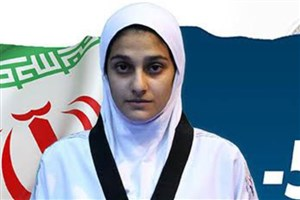 تکواندو کار استان سمنان مدال  طلای مسابقات نوجوانان آسیا را بر گردن آویخت