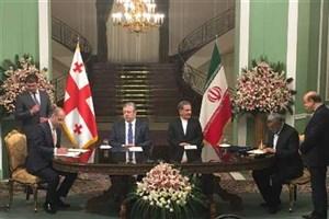 جهانگیری: تهران آمادگی دارد کریدور ترانزیتی خلیج فارس ـ دریای سیاه را میان ایران و گرجستان فعال کند