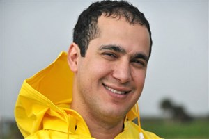Iranian Researcher Receives the Huber Civil Engineering Research Prize