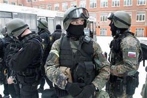 افزایش شدید تدابیر امنیتی در متروی مسکو