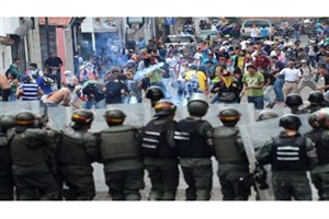 شرطی که مخالفان برای دولت ونزوئلا گذاشتند