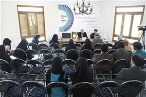 برگزاری نشست تخصصی بینالمللی مرکز میراث ناملموس تهران