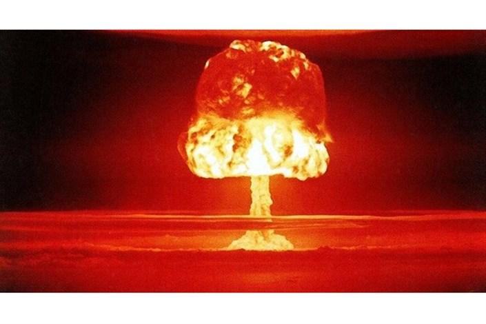 احتمال انفجار هسته ای