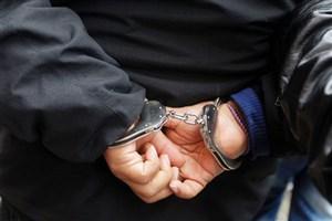 خواستگار شرور دختر موردعلاقه اش را از جلو دانشگاه دزدید